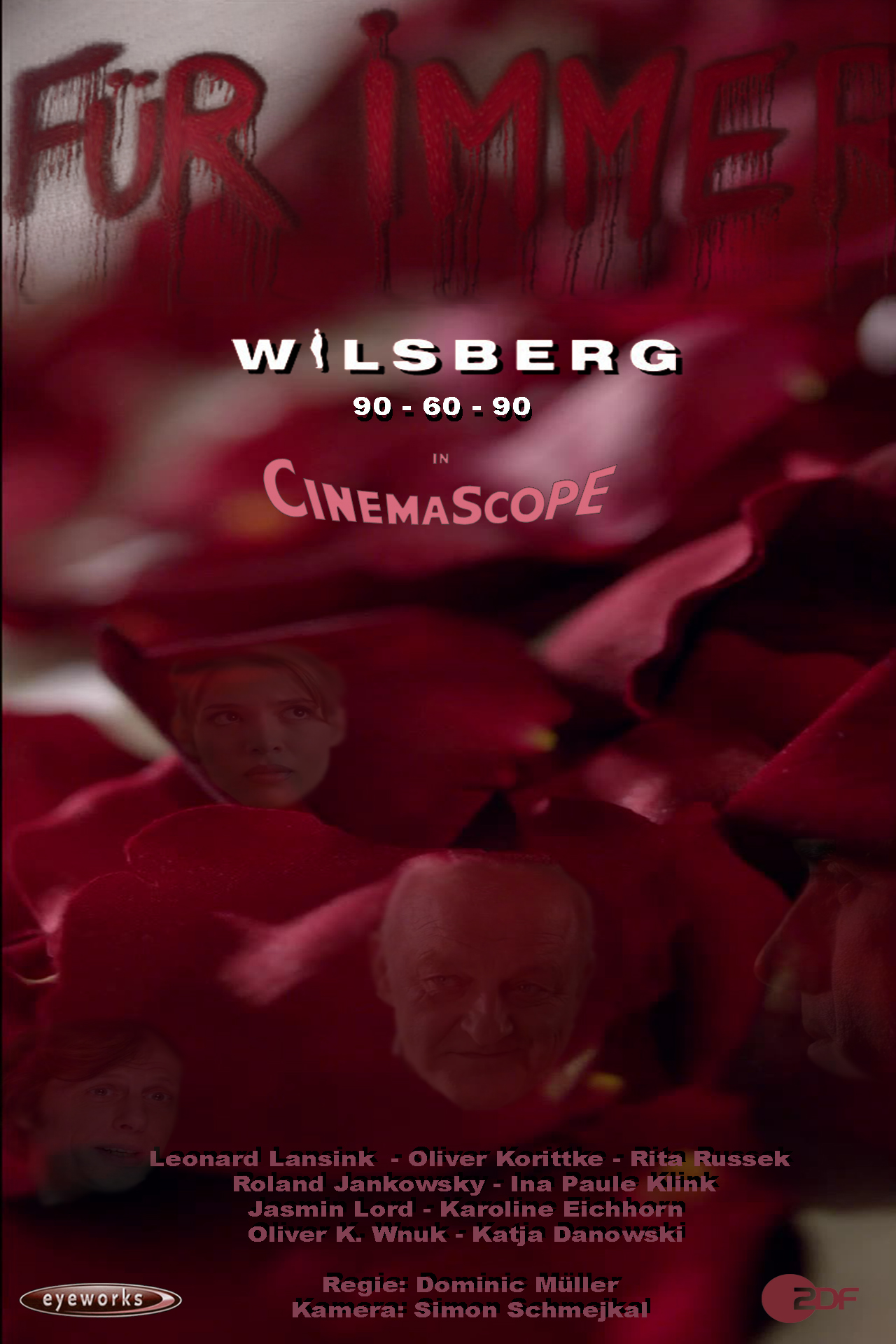 Wilsberg - 90-60-90