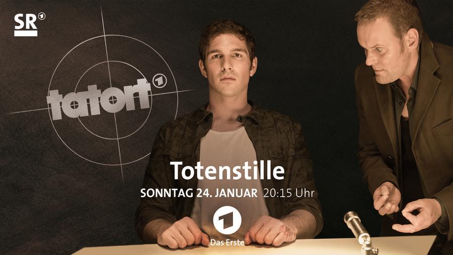 Tatort - Totenstille